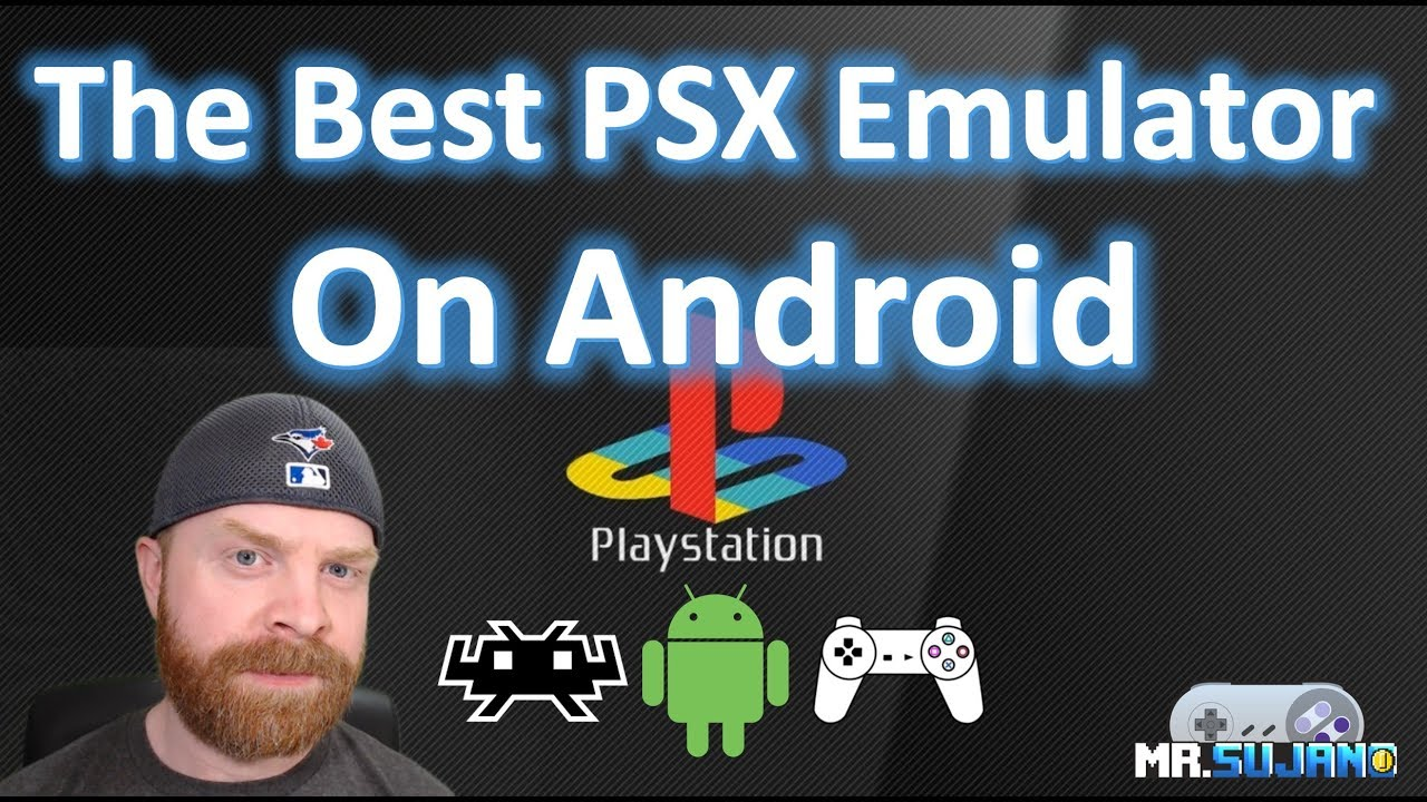 The Optimal/optimally PS-1 emulators for Android along with Personal Computer